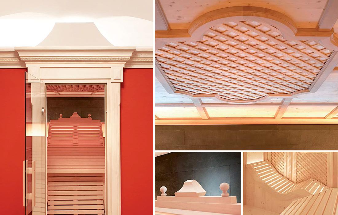 majest tisch schwitzen erdmann sauna. Black Bedroom Furniture Sets. Home Design Ideas
