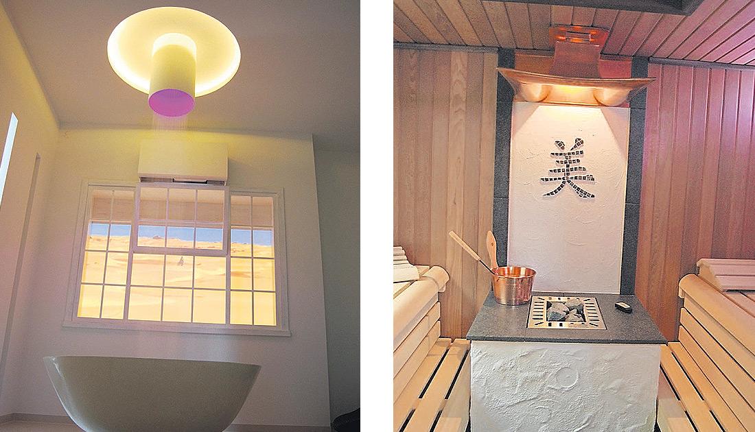 wo die million re schwitzen erdmann sauna. Black Bedroom Furniture Sets. Home Design Ideas
