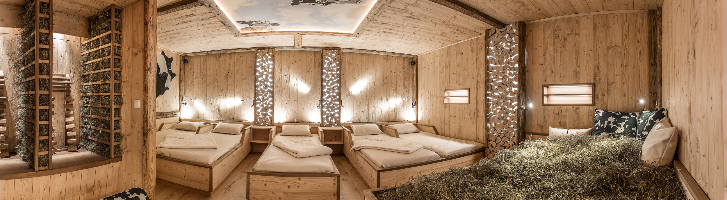 erholung im ruhestadl im freizeitbad juramare erdmann sauna. Black Bedroom Furniture Sets. Home Design Ideas