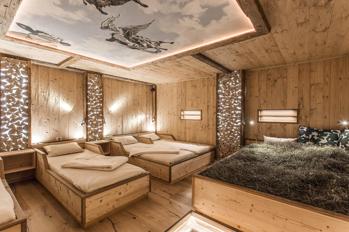 Ruhestadl Freizeitbad Juramare von Erdmann Sauna